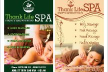 Thanklife Spa Massage & Clinic