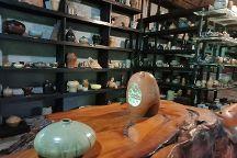 The Muong's Culture Museum, Hoa Binh, Vietnam