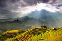 The Vietnam Tourism - Day Tours