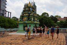Trails & Tales, Ho Chi Minh City, Vietnam