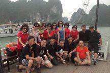 Viet Prestige Travel