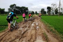 Vietnam Bike Adventures - Day Tours, Ho Chi Minh City, Vietnam