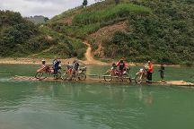 Vietnam Motorbike Tour Expert, Hanoi, Vietnam