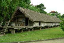 Vietnam Museum of Ethnology, Hanoi, Vietnam