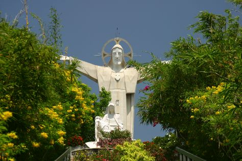 Christ the King, Vung Tau, Vietnam