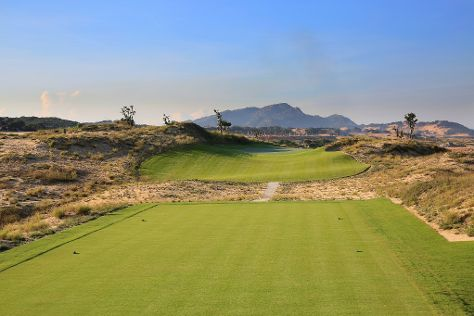 KN Golf Links Cam Ranh, Cam Ranh, Vietnam