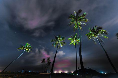 Ly Son Island, Ly Son, Vietnam