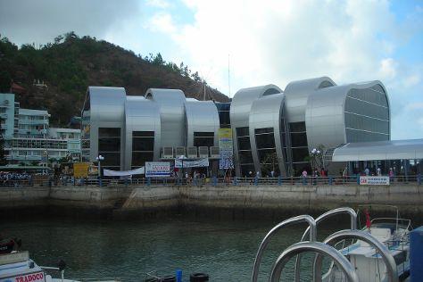 Vung Tau Ferry Terminal, Vung Tau, Vietnam