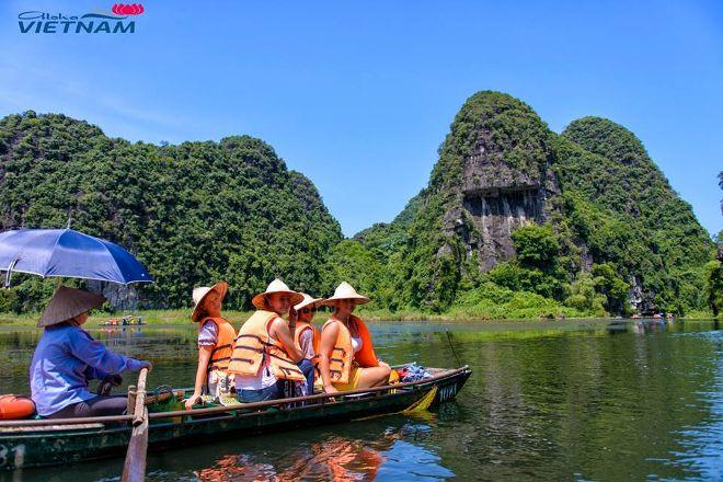 Aloha Vietnam Travel & Guide, Hanoi, Vietnam