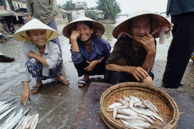 Amica Travel, Hanoi, Vietnam