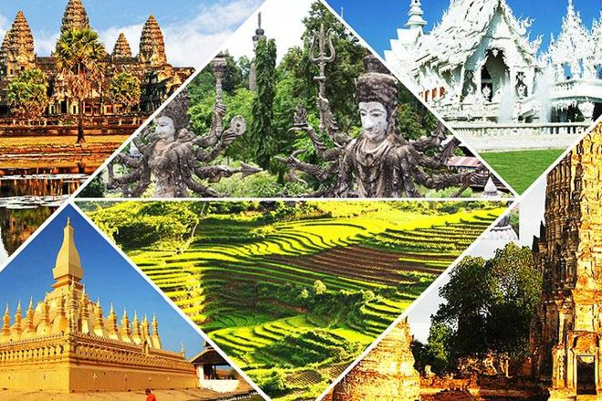 Asia Spirit Travel - Private Day Tours, Hanoi, Vietnam