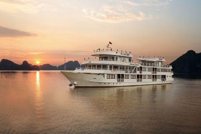 Athena Cruise, Hanoi, Vietnam