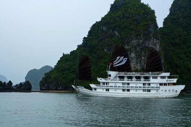 B Travel Co. Ltd. - Ocean Sky Tour, Hanoi, Vietnam