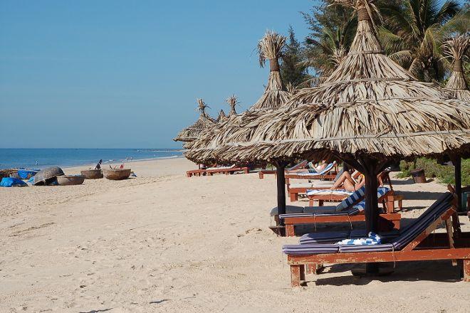 Bai Da Ong Dia Beach, Mui Ne, Vietnam