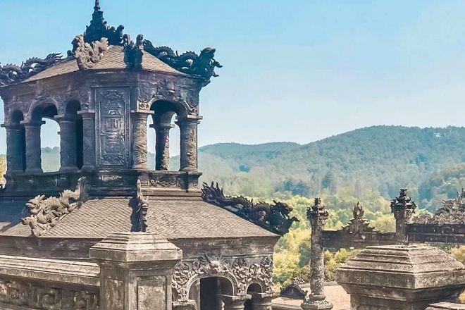 Becker Travel Vietnam, Da Nang, Vietnam