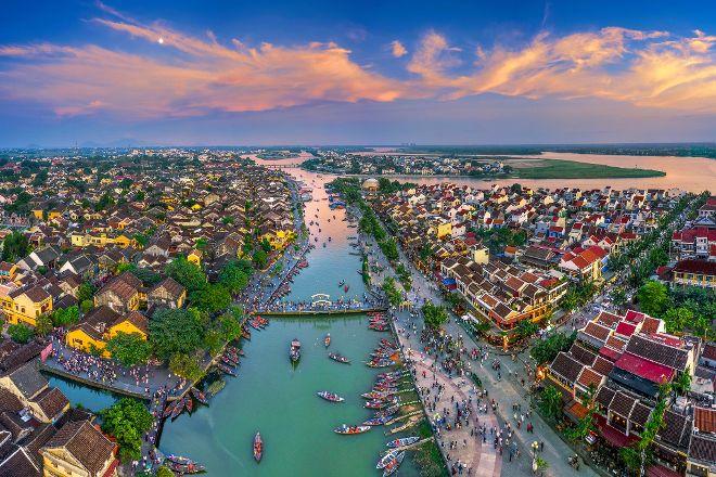 Bnt Travel, Hue, Vietnam