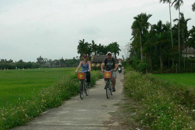 Cam Thanh Village Experience, Hoi An, Vietnam