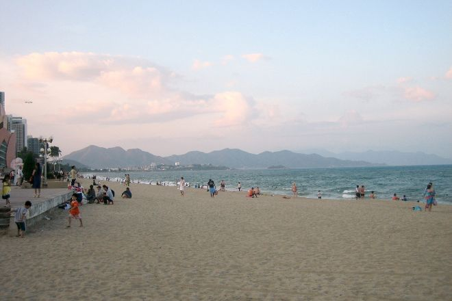 Can Tho Beach, Can Tho, Vietnam