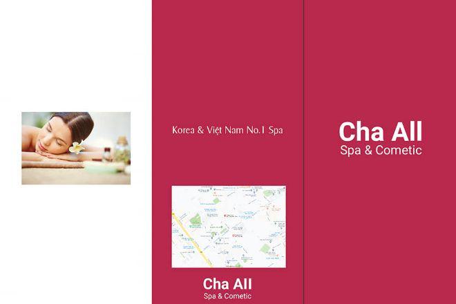 Cha All Beauty Center, Hanoi, Vietnam