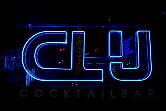 CLU Cocktail Bar, Hanoi, Vietnam