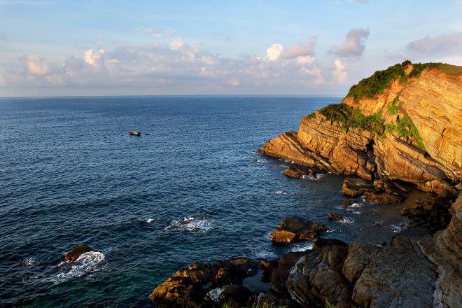 Co To Island, Dao Co To, Vietnam