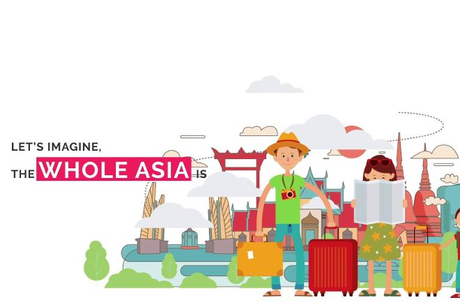 Custom Asia Travel, Hanoi, Vietnam