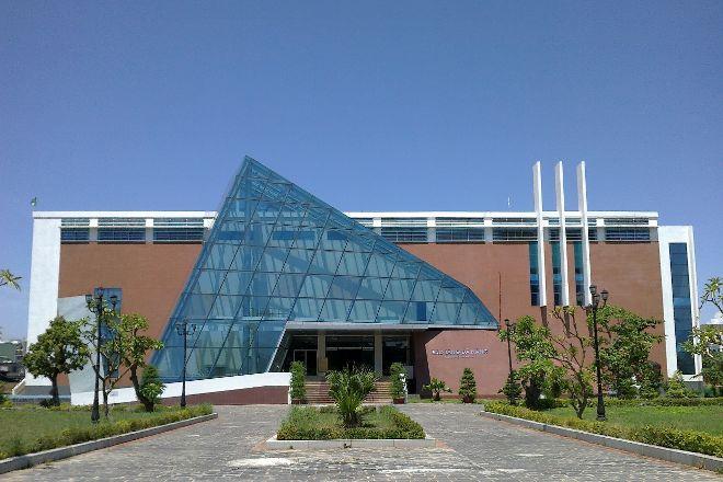 Da Nang Museum, Da Nang, Vietnam
