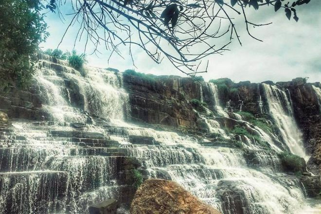 Dalat Discovery Travel, Da Lat, Vietnam