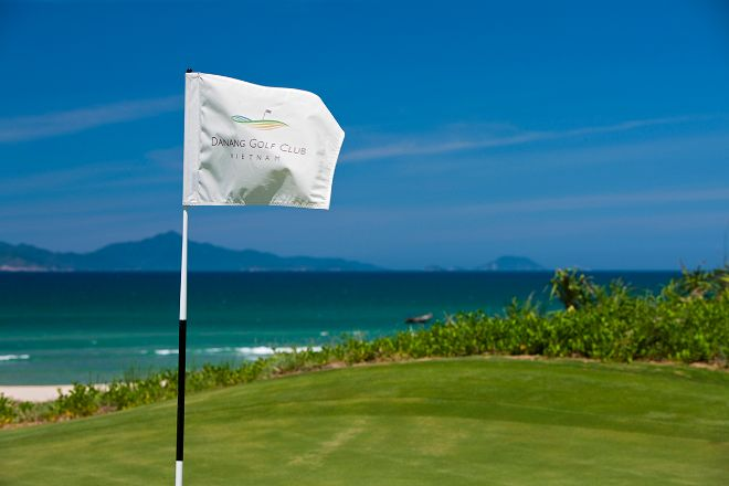 BRG Danang Golf Club - Vietnam, Da Nang, Vietnam