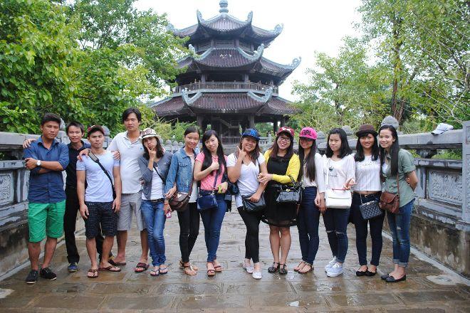 Danang Green Travel, Da Nang, Vietnam