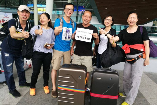 Danang Tours & Transfers, Da Nang, Vietnam