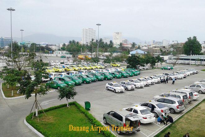 Danang Transfers - Airport Transfer, Da Nang, Vietnam