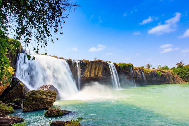 Dray Nur Waterfall, Buon Ma Thuot, Vietnam