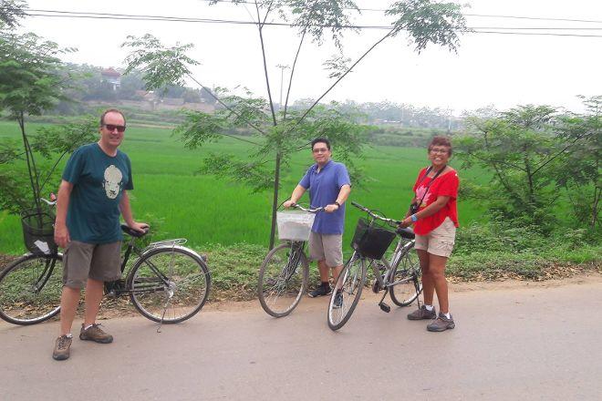 Duong Lam Ancient Village, Hanoi, Vietnam