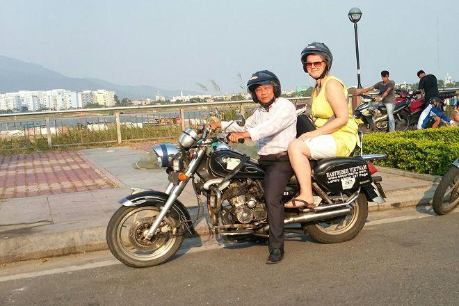 Easyrider Private Day Trips, Da Nang, Vietnam