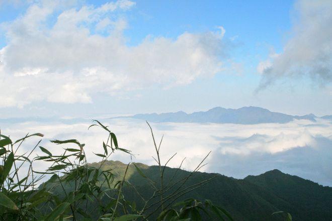 Fansipan Mountain, Sapa, Vietnam