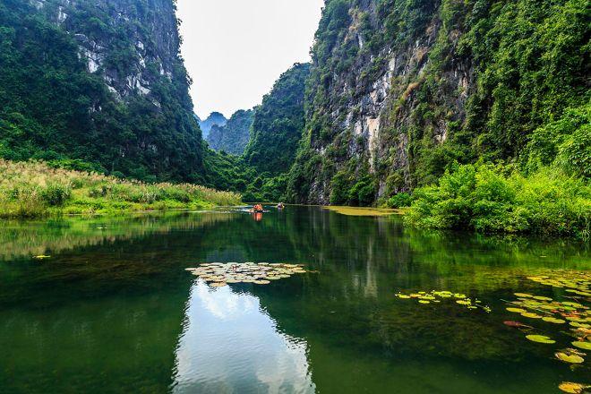 Get-Up-And-Go-Vietnam, Hanoi, Vietnam