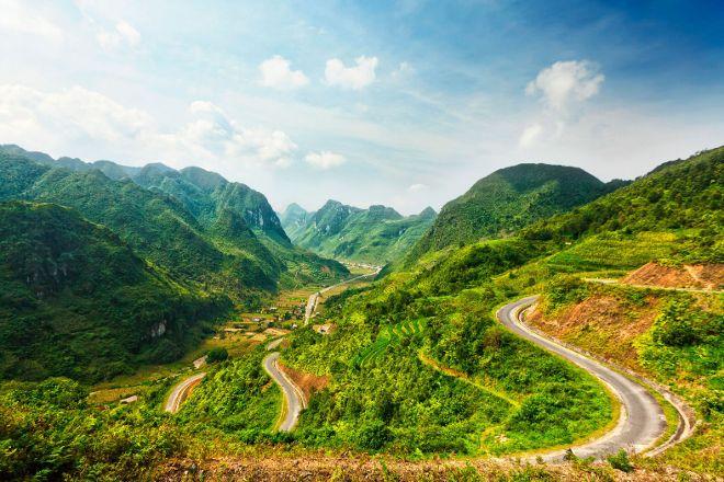 Go Bamboo, Hanoi, Vietnam