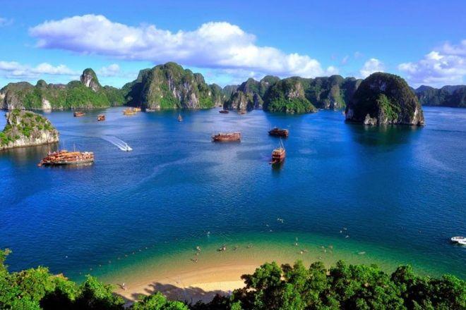 Great Indochina Travel, Hanoi, Vietnam