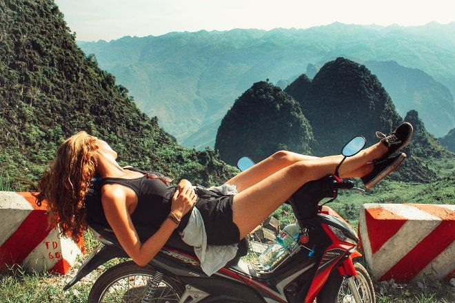 Ha Giang Adventure, Ha Giang, Vietnam