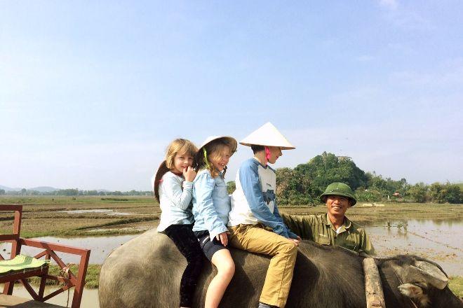 Handspan Travel, Hanoi, Vietnam