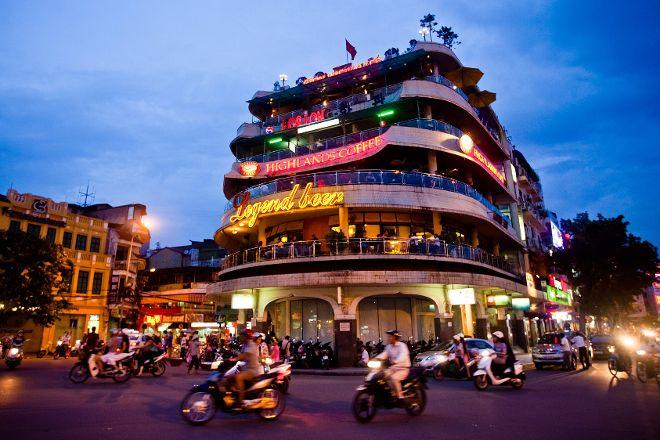 Hanoi City Tour, Hanoi, Vietnam