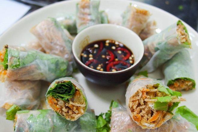 Hanoi Food Tasting Tours, Hanoi, Vietnam