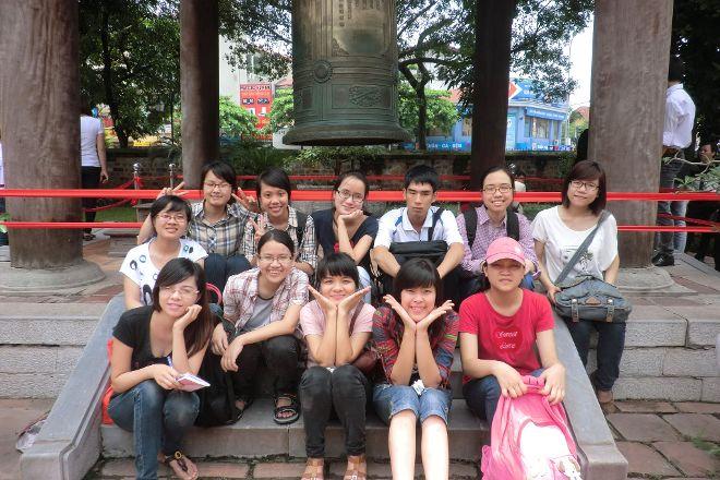 Hanoi Free Private Tour Guide, Hanoi, Vietnam