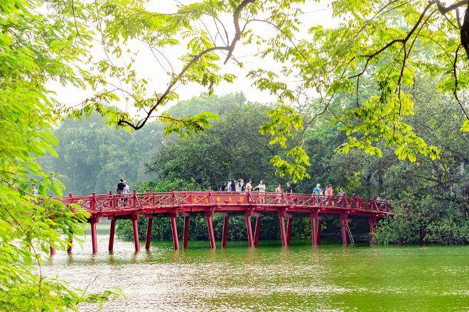 Hanoi Private Tour Guide, Hanoi, Vietnam