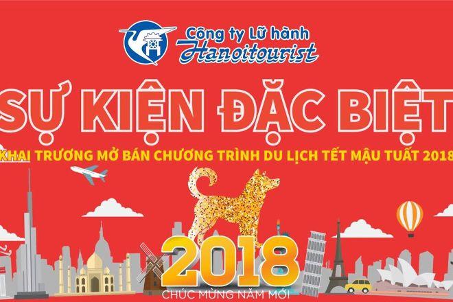 Hanoitourist, Hanoi, Vietnam