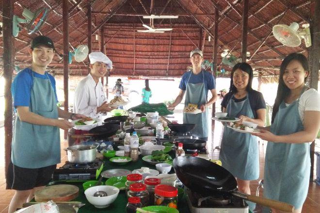HCM Cooking Class, Ho Chi Minh City, Vietnam