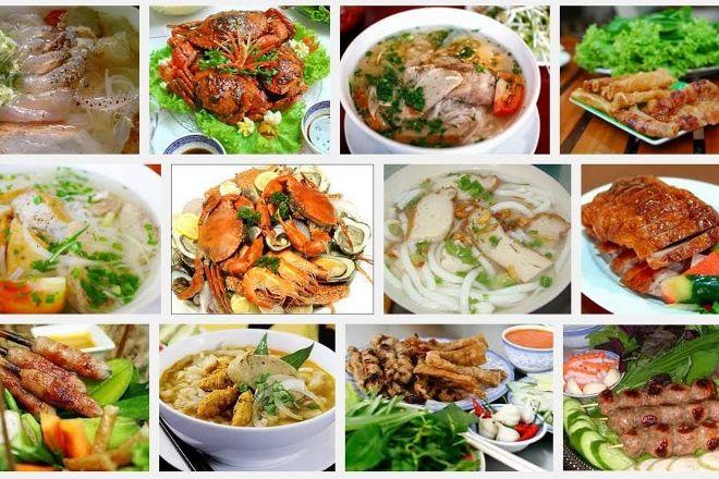 Ho Chi Minh City Urban Adventures, Ho Chi Minh City, Vietnam