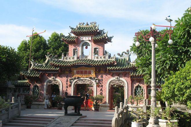 Hoi An Ancient Town, Hoi An, Vietnam