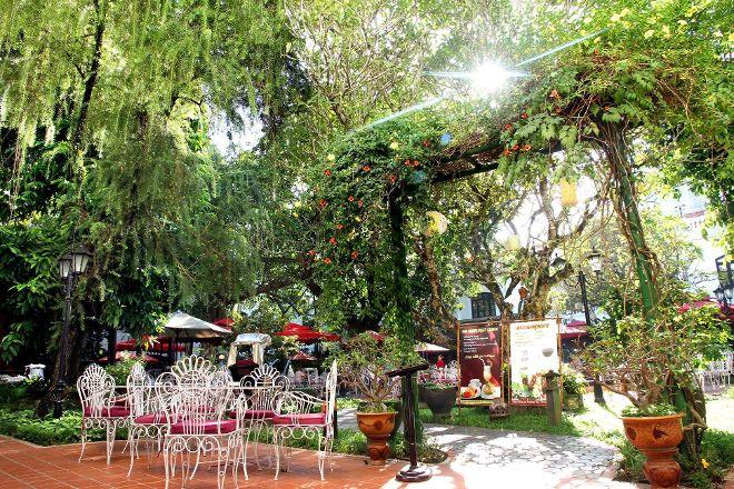 Hotel Saigon Morin Spa, Hue, Vietnam